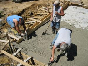 Asphalt Concrete Paving 317-549-1833