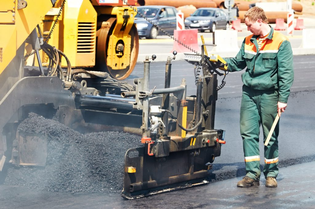 Indianapolis Asphalt Repair 317-549-1833