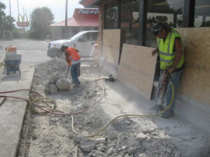Indianapolis Concrete Repair 317-549-1833