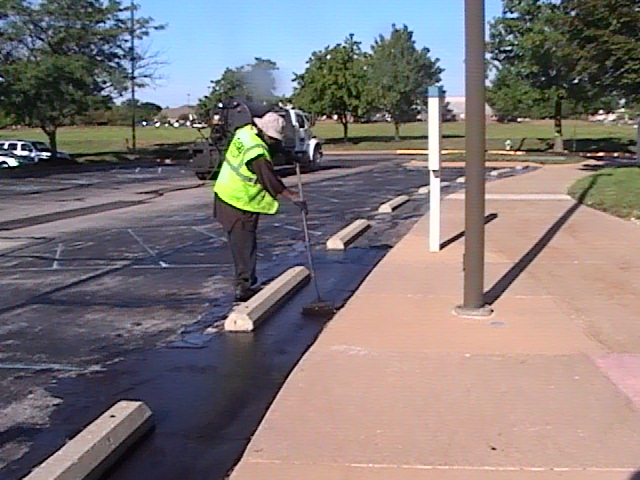 Indianapolis Asphalt Seal Coating 317-549-1833 Indianapolis Asphalt Seal Coating 317-549-1833