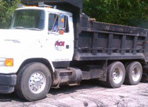 Asphalt & Concrete Service 317-549-1833