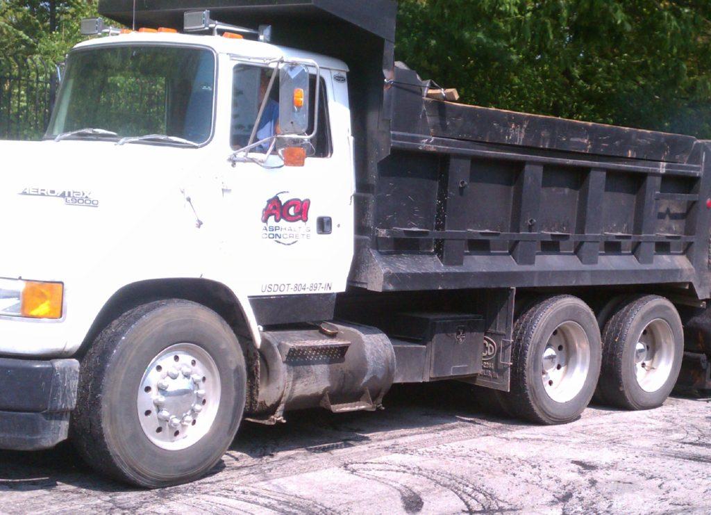 Commercial Lot Repair 317-549-1833
