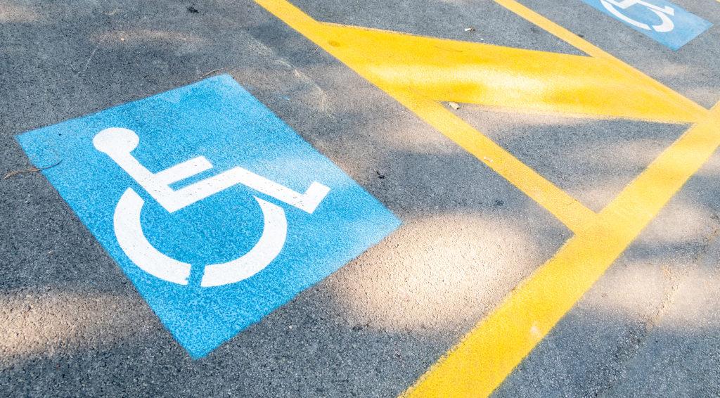 Indianapolis Parking Lot Repair