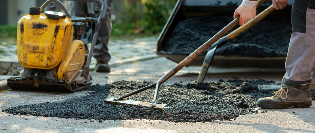 Indianapolis Asphalt Patching 317-549-1833