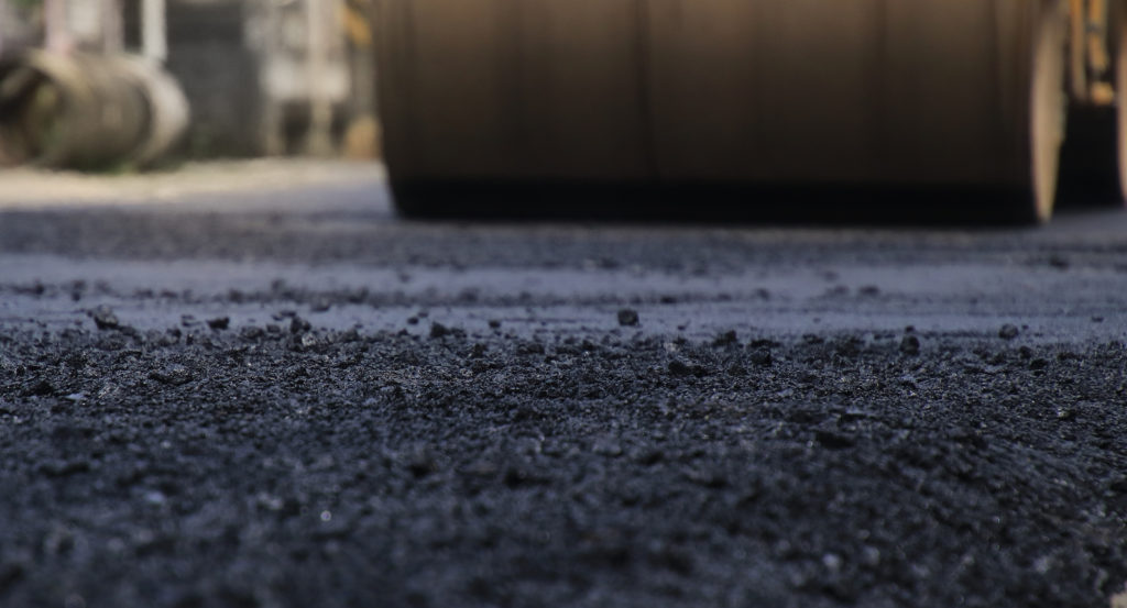Indiana Commercial Paving 317-549-1833