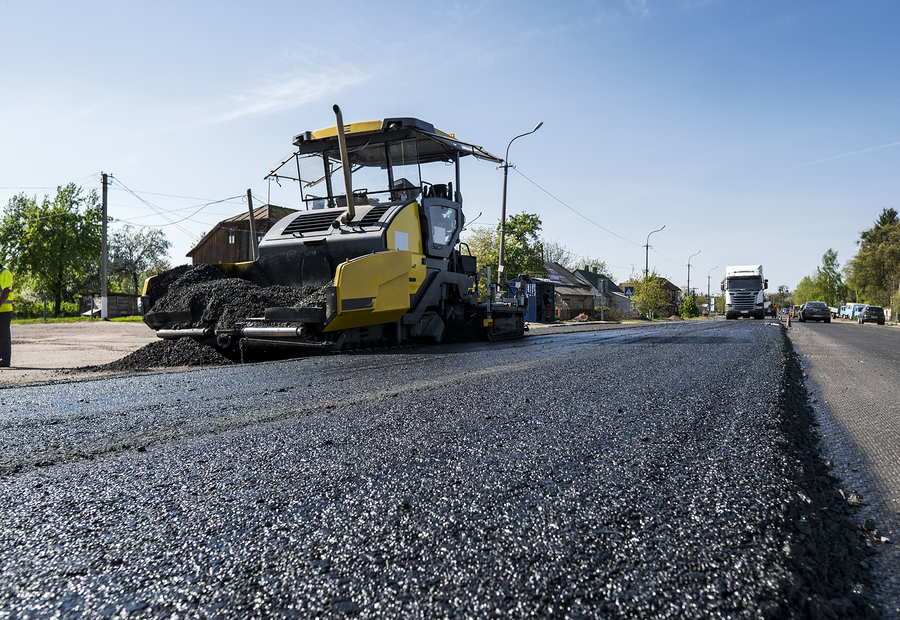 Indianapolis Asphalt Installation and Repair