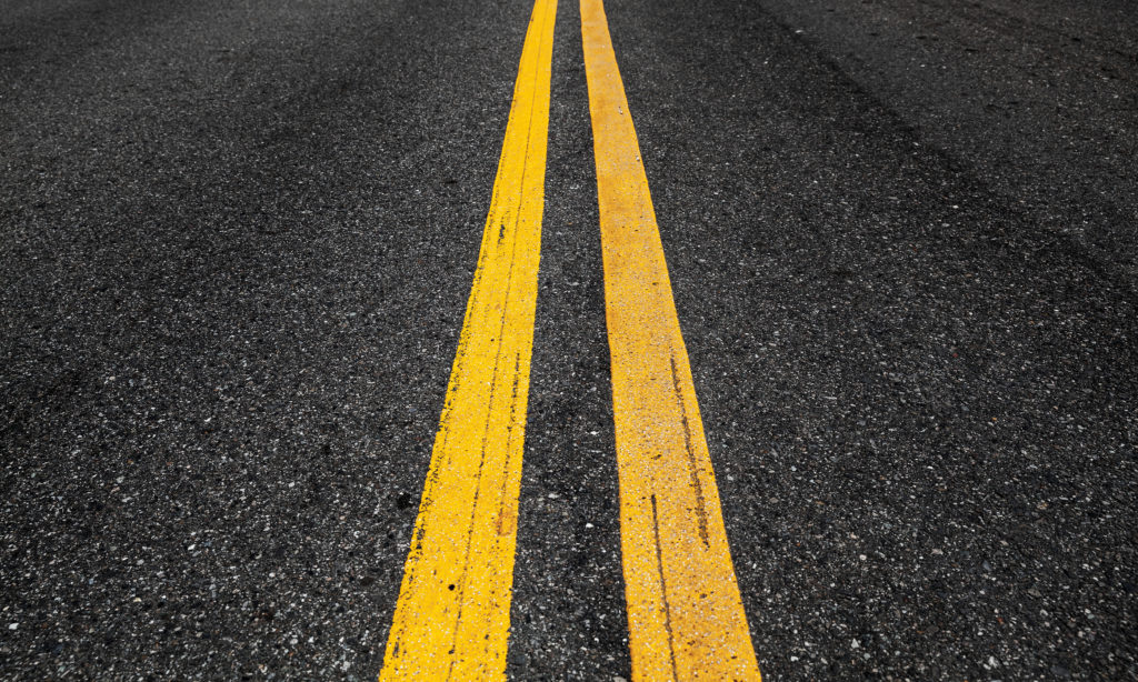 Indianapolis Road Striping and Paving