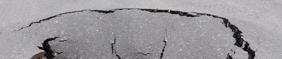 Emergency Paving and Road Road Repair