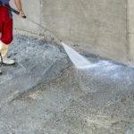 Indianapolis Concrete Pavement Contractors