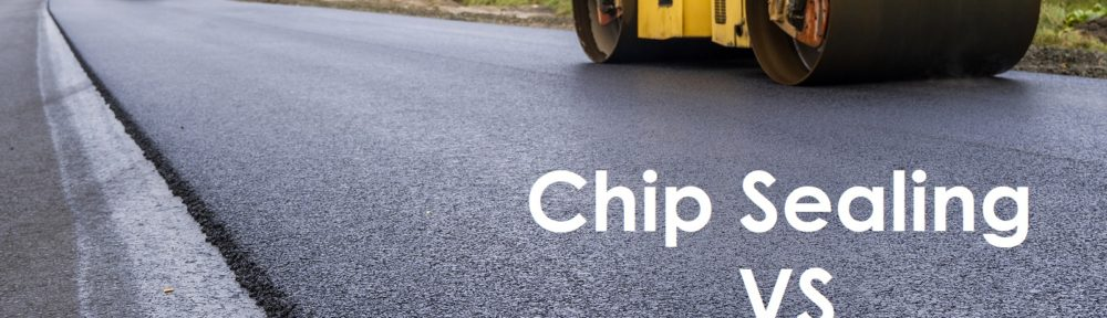 Asphalt Chip Sealing and Pavement Repair Indianapolis IN 317-549-1833