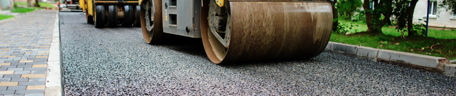 Asphalt Removal and Replacement